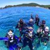 海外、沖縄、伊豆・・・ダイビングライセンスを取得する場所による違いは?