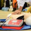 世界で最も革新的な救急法-EFR-